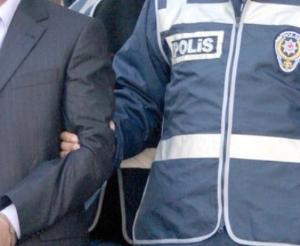 Kütahya da İhale Operasyonuna 4 Gözaltı