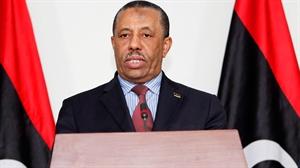 Libya da Hükümet Krizi