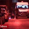 Maganda Kurşunu 5 Yaşındaki Kız Çocuğunu Vurdu