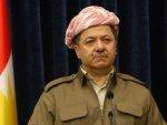 Mesut Barzani: Bağımsız Kürt devleti yolda