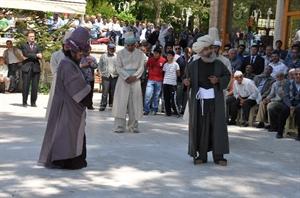 Mevlana, Karaman dan Konya ya Törenle Uğurlanacak