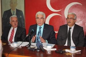 MHP li Bal Kastamonu da Yaptıkları İtirazı Değerlendirdi