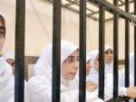 Mısır'da hamile kadınların idamı doğumdan sonra olacak