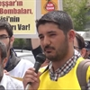 Mısır daki İdam Kararı Protesto Edildi