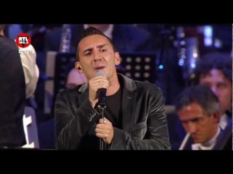 Modà su RTL 102.5 (concerto Arena di Verona)