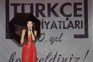 Moskova da Türkçe Olimpiyatları Coşkusu