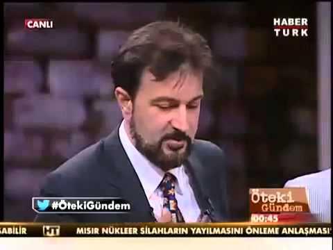 Öteki Gündem HZ Hizirin Gizemleri 01 05 2013