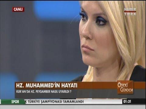 Öteki Gündem – HZ. Muhammed'in Hayatı – 20.4.2014 2. Kısım
