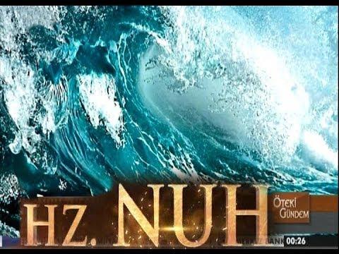 Öteki Gündem – Nuh Tufanı – 10 Nisan 2014