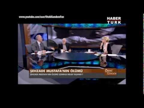 Öteki Gündem | Şehzade Mustafa'nın Ölümü | 13.02.2014