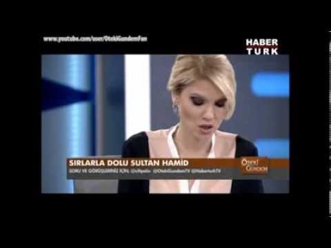 Öteki Gündem | Sırlarla Dolu Sultan 2. Abdulhamid | 13.02.2014