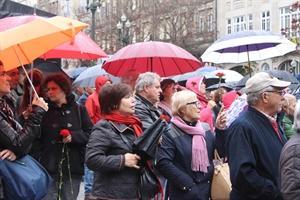 Portekiz Demokrasinin 40. Yılını Kutluyor