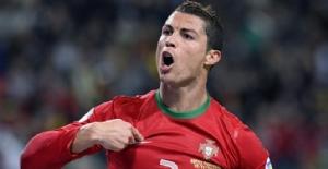 Ronaldo, Dünya Kupası İçin İddialı Konuştu