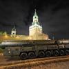 Rusya Nükleer Başlık Taşıyabilen Kıtalararası Füze …
