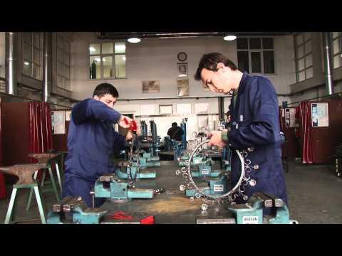 Sakarya Üniversitesi Teknoloji Fakültesi Tanıtım Filmi