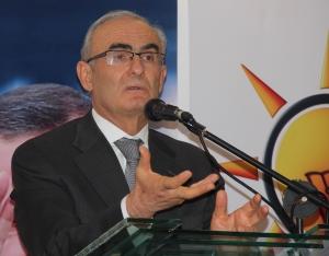 Samsun Büyükşehir Belediye Başkanı Yılmaz, Mazbatasını …