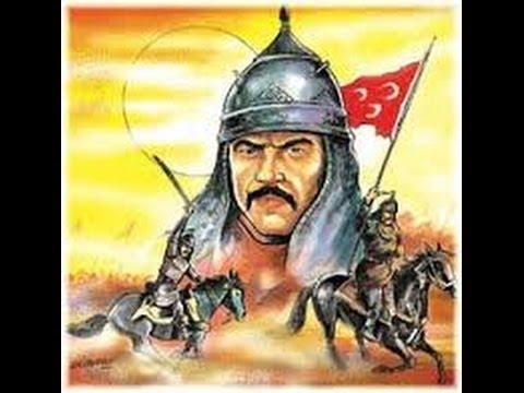 Selçuklu' nun Kurucusu SULTAN Alparslan' ın Mezarı | Kayıp Mezar Bulundu! | Sultan Arlparslan
