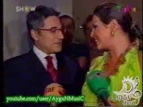 Show TV Magazin: Aygun Kazimova & Mehmet Ali Erbil (facebook.com/AyguNMusiC)