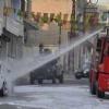 Silopi deki Molotoflu Saldırının Görüntüleri Ortaya …