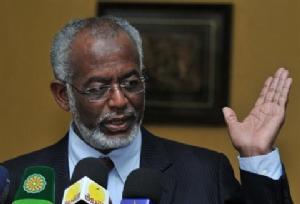 Sudan Dışişleri Bakanı Karti, Türkiye ye Geliyor