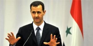 Suriye de Devlet Başkanlığı Seçimi