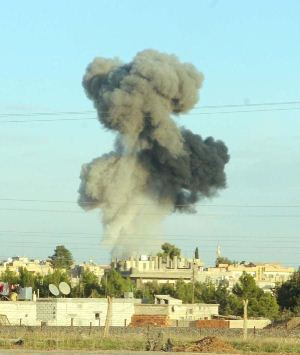 Suriye Kana Bulandı: 66 Ölü