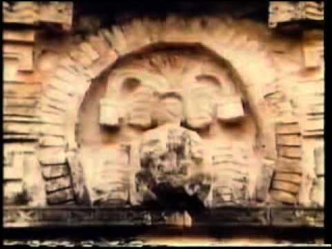 Tanrıların Arabaları – Türkçe – Belgesel (Erich Von Daniken)
