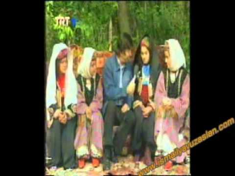 Taskale belgesel trt1 1997 yorelerimiz türkülerimiz