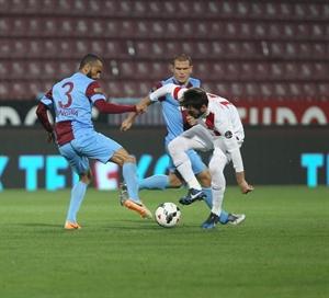 Trabzonspor – Gaziantepspor: 2-0