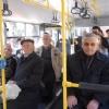 TSOF Başkanı: Otobüsler Mobil Huzur Evi Oldu