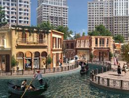 Venedik Ofisleri için ön talepler başladı