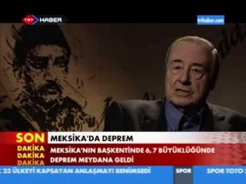 2. Abdülhamit Belgeseli 1. Bölüm (TRT belgesel)