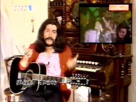 Barış Manço – TRT Belgeseli ( 1999 )