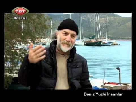 Deniz Yüzlü İnsanlar 4.Bölüm – TRT Belgesel