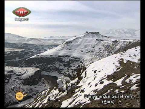 Dunyanin en guzel yeri_1_kars TRT Belgesel