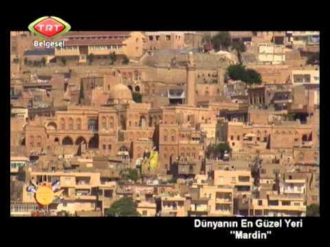 Dunyanin en guzel yeri_7_mardin TRT Belgesel