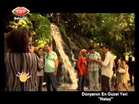 Dunyanin en guzel yeri_8_hatay TRT Belgesel