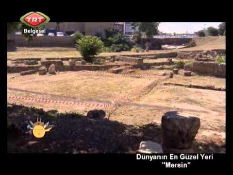 Dunyanin en guzel yeri_9_mersin TRT Belgesel
