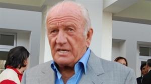 Eski Fenerbahçe Başkanı Şen Rahatsızlandı