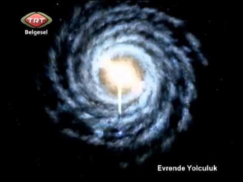 Evrende Yolculuk 1  Bölüm TRT Belgesel