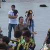 İzmir de Adalete Fener Yak