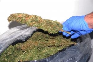 Karaman da Uyuşturucu Operasyonu
