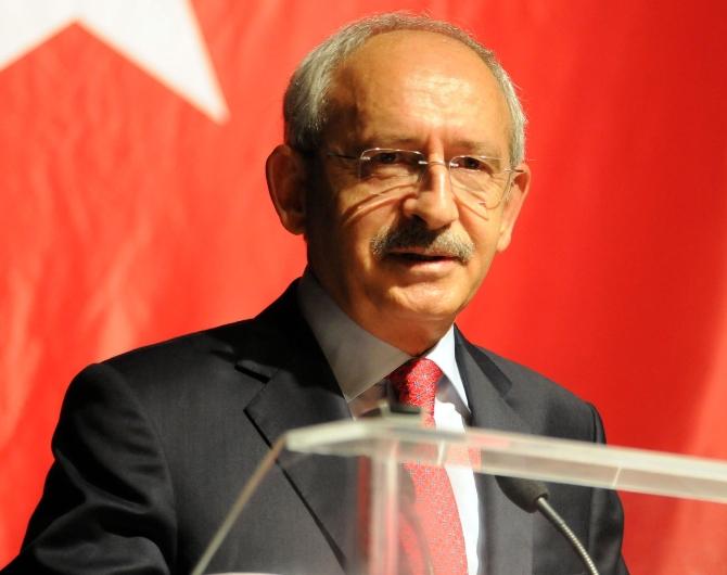 Kılıçdaroğlu'nun amcası Karabulut hayatını kaybetti