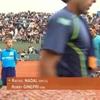 Nadal, Ginepri ye Şans Tanımadı