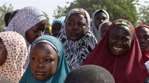 Nijerya da Kaçırılan Kız Öğrenciler