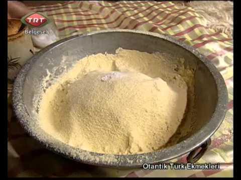 Otantik Türk Ekmekleri – TRT Belgesel