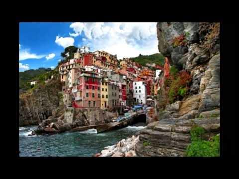 World's Most Beautiful Places (Dünyanın En Güzel Yerleri)