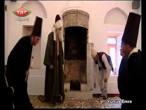 Yunus Emre 2 Bölüm   TRT Belgesel
