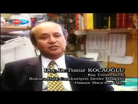 Kurtuluş Savaşı'nda Türkistanlılar Belgesel – Bölüm 3/3