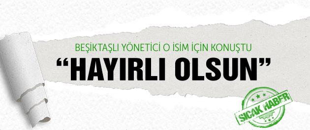 Beşiktaş Almeida'ya yol verdi!